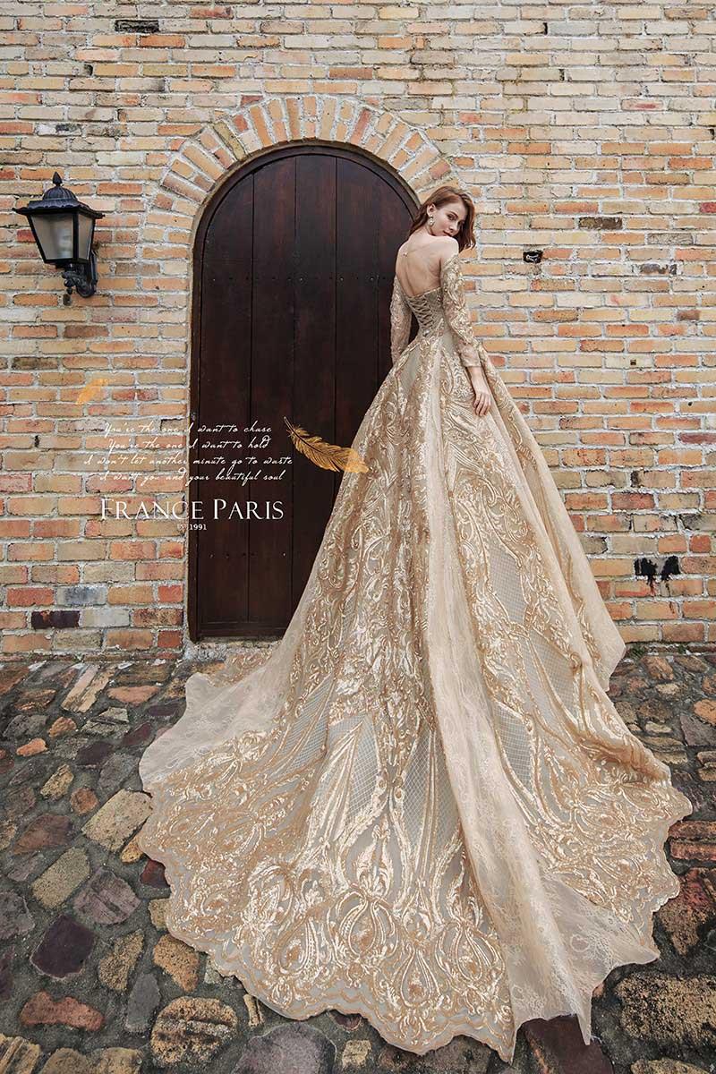 新竹法國巴黎婚紗 諮詢