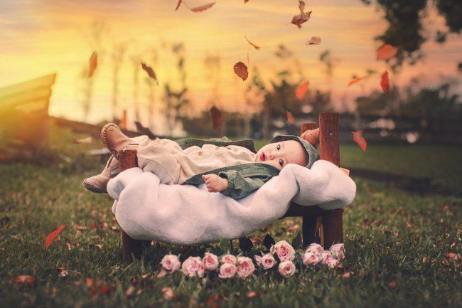 飛牛牧場|新竹法國巴黎婚紗 寶寶照