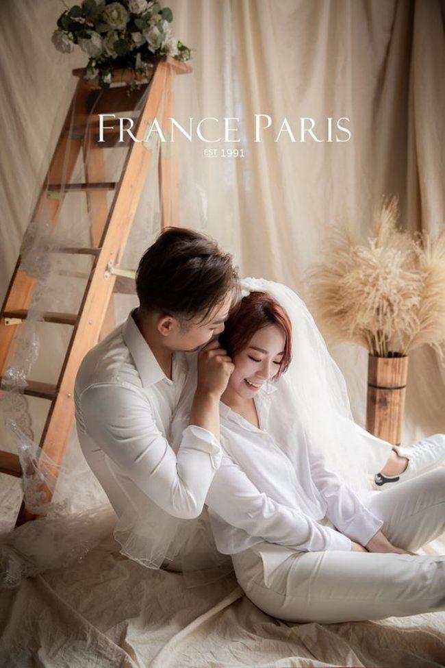 新竹法巴 細說結婚